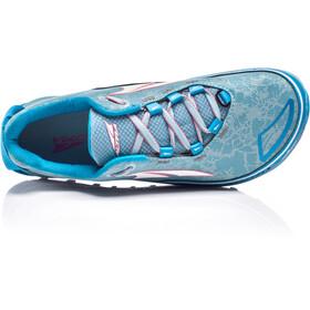Altra Timp Trail Running Shoes Women blue